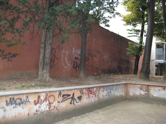 Quartiere 3 - Via Salvemini – 250 mq.