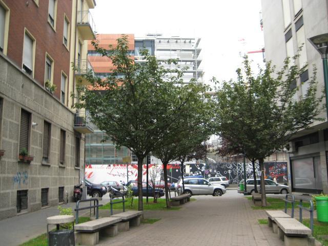 Quartiere 2 - Largo D'Acquisto – 196 mq