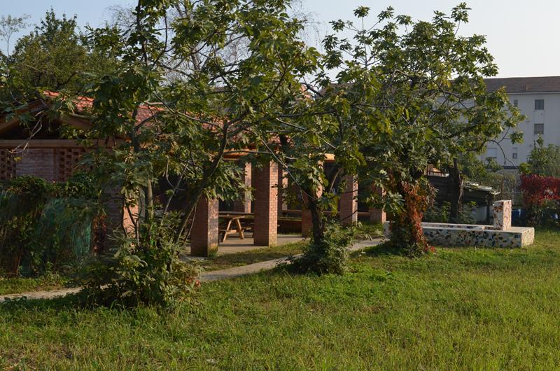 Giardino degli orti